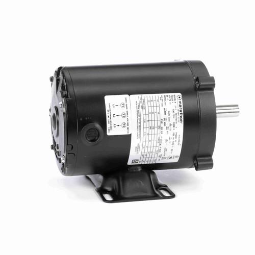 Y502 microMAX AC Inverter Duty Motor 1/3 HP