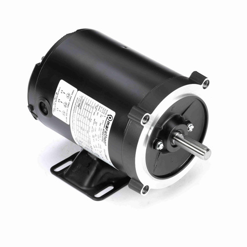 Y504 microMAX AC Inverter Duty Motor 1/2 HP