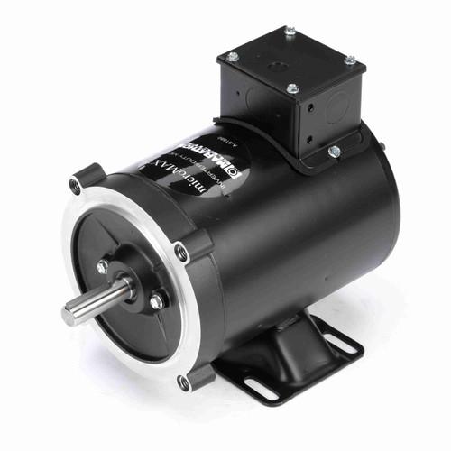Y360 microMAX AC Inverter Duty Motor 1/2 HP