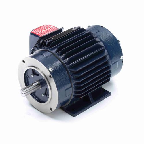Y590 Blue MAX 2000:1 Constant Torque 1-1/2 HP