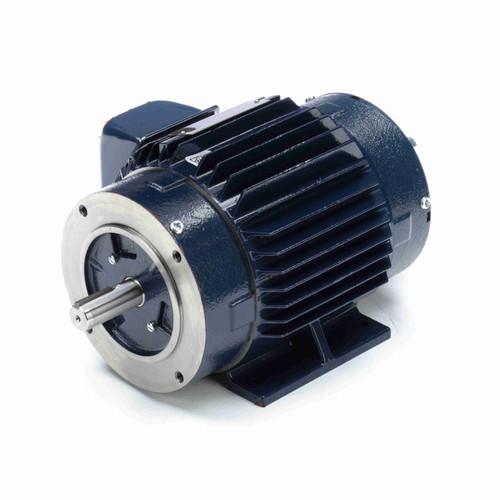 Y526 Blue MAX 2000:1 Constant Torque 2 HP