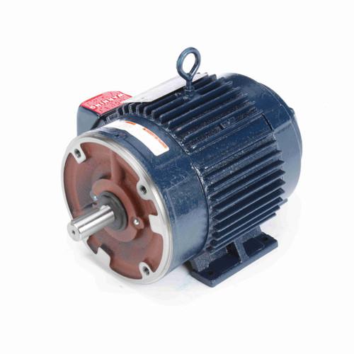 Y527 Blue MAX 2000:1 Constant Torque 3 HP