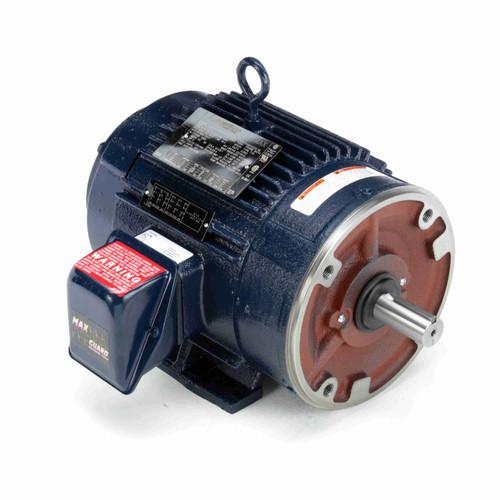 Y564 Blue MAX 2000:1 Constant Torque  5 HP