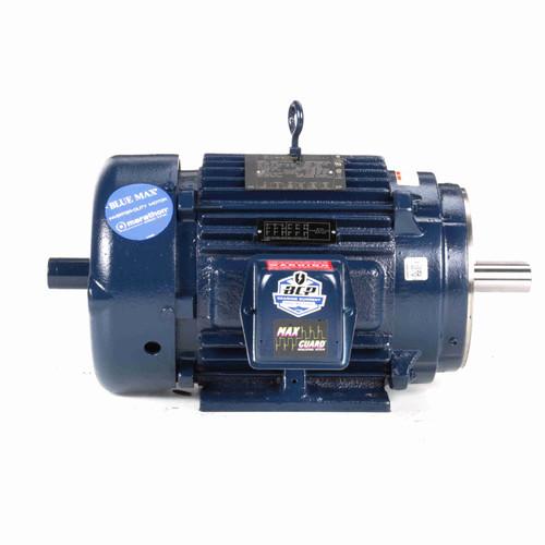 Y596 Blue MAX 2000:1 Constant Torque  10 HP