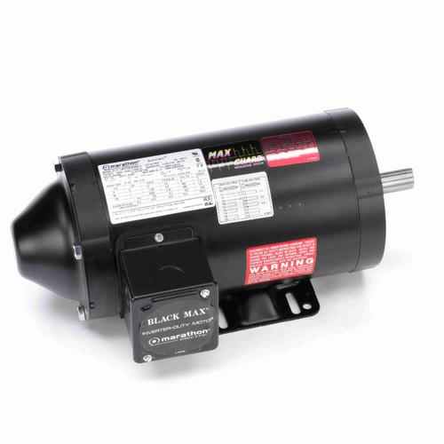 Y537 Black MAX 1000:1 Constant Torque 1 HP