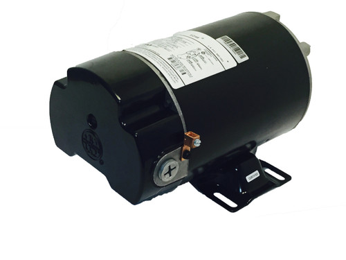 "EZBN37 5.5"" Multi-Speed Thru-Bolt Pool/Spa Motor"