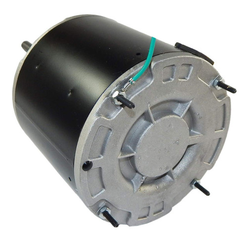 EM3459 Simple 2 Wire Connect, Totally Enclosed Condensor Fan Motor