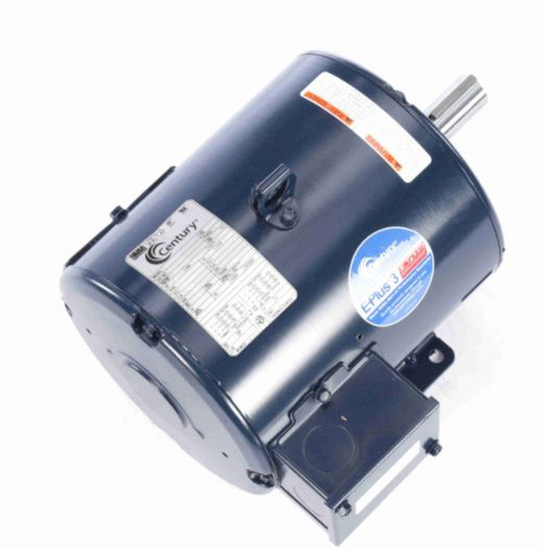E217M2 Three Phase ODP General Purpose Motor 3 HP