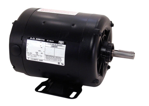 H201A Three Phase TEFC General Purpose Motor 1/4 HP