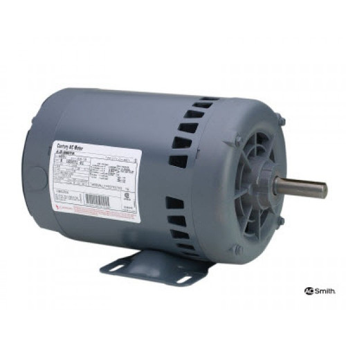 H880LES Three Phase ODP General Purpose Motor 1/2 HP