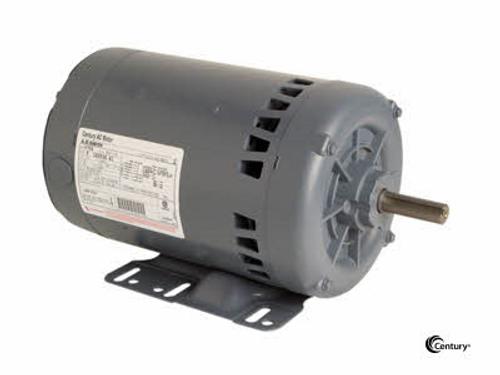 h756 three phase odp motor 1 5 hp
