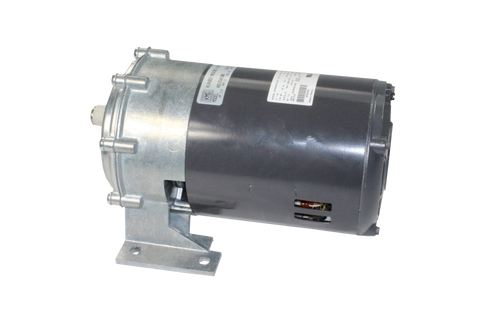 K01254A100 Klauber Gear Motor