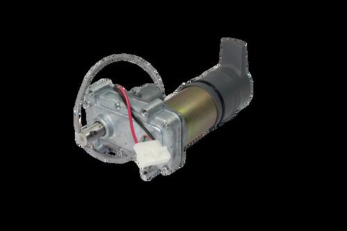 K01265Y500 Klauber Gear Motor