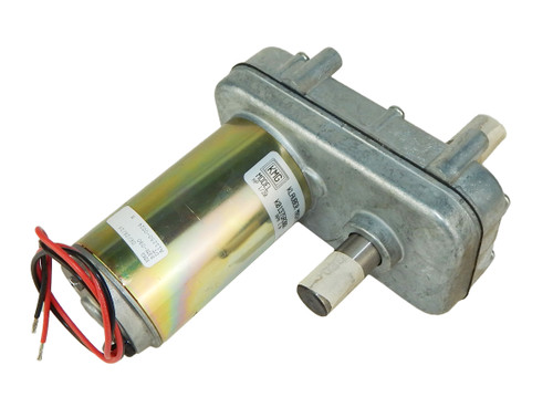 K01375A300 Klauber Gear Motor