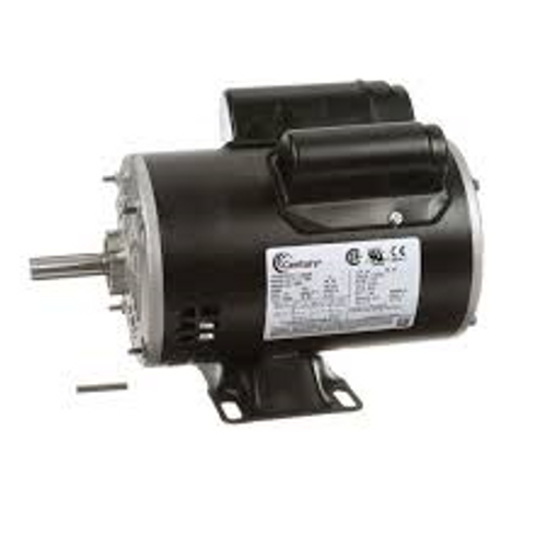 C202ES Single Phase Dripproof Motor 1/4 HP