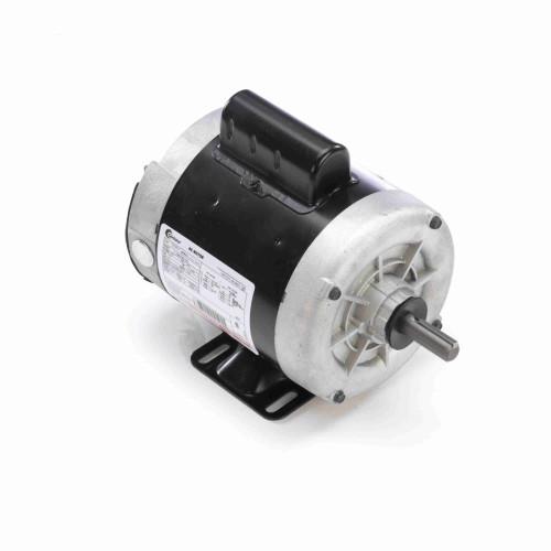 C220V1 Single Phase Totally Enclosed Motor 1/3 HP