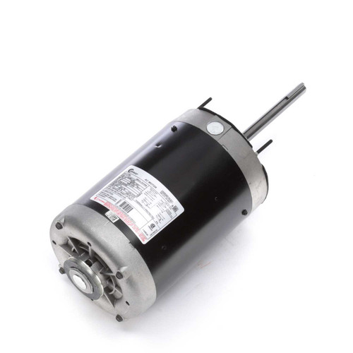 C785 Condenser Fan PSC Resilient Ring Shaft UP Motor 1 HP