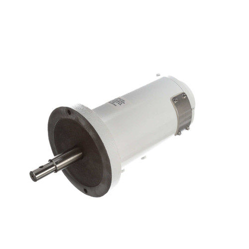 DC146 Replacement Zero Milk Tank PMDC Totally Enclosed Non-Ventilated Intermittent-Duty Motor 1/2 HP