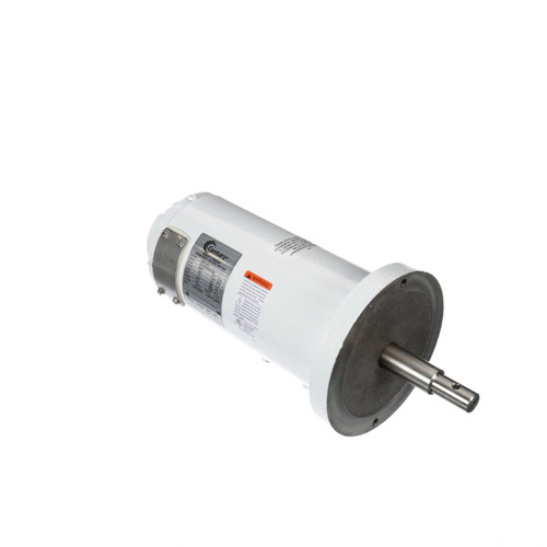 DC147 Replacement Zero Milk Tank PMDC Totally Enclosed Non-Ventilated Intermittent-Duty Motor 1 HP