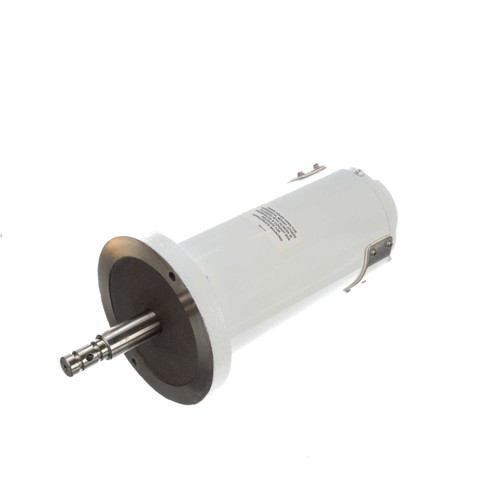 DC157 Replacement Zero Milk Tank PMDC Totally Enclosed Non-Ventilated Intermittent-Duty Motor 1 HP
