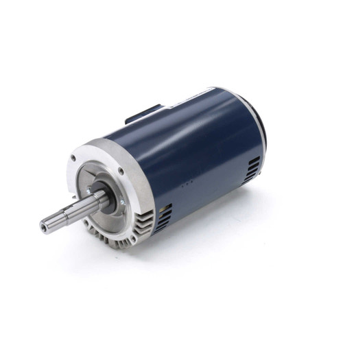 GT4109 JM Close-Coupled Pump Three Phase Dripproof Motor 3 HP