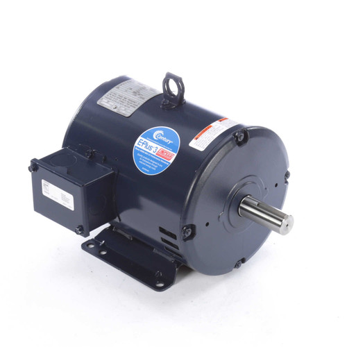 E204M2 General Purpose Three Phase Dripproof Motor 5 HP