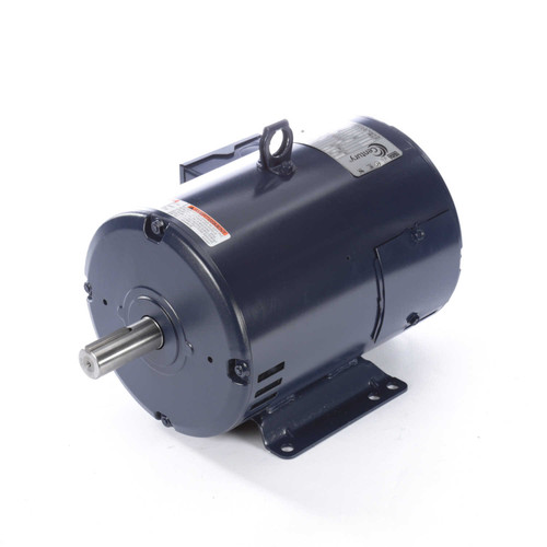 E205M2 General Purpose Three Phase Dripproof Motor 7 1/2 HP