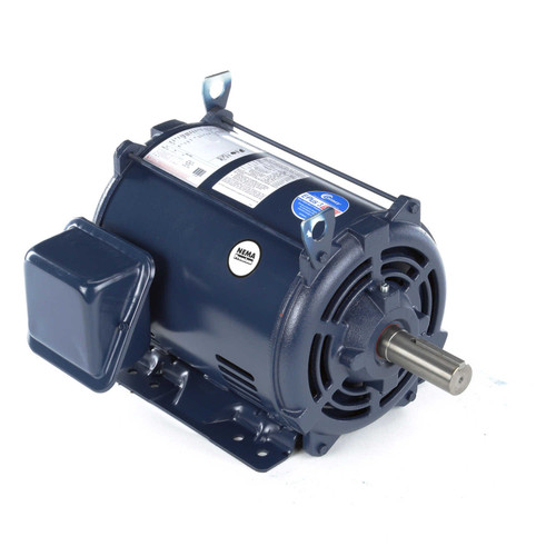 E450M2 General Purpose Three Phase Dripproof Motor 15 HP