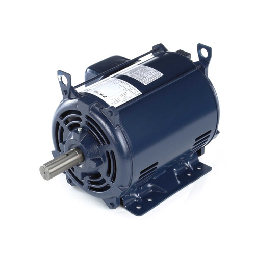 E451M2 General Purpose Three Phase Dripproof Motor 15 HP