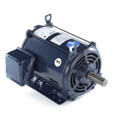E452M2 General Purpose Three Phase Dripproof Motor 20 HP