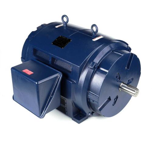MU785 Three Phase Dripproof Rigid Base Motor 250 HP