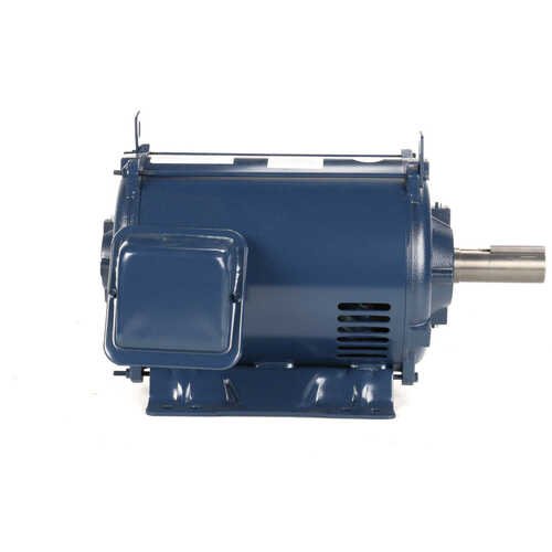 E1006 Three Phase Dripproof Rigid Base Motor 25 HP