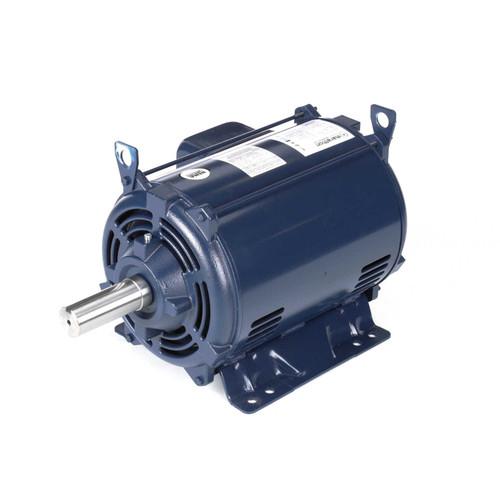 E1006-P Three Phase Dripproof Rigid Base Motor 25 HP