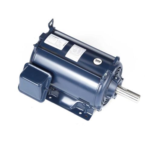 E1009-P Three Phase Dripproof Rigid Base Motor 30 HP