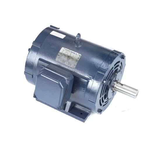 MU771 Three Phase Dripproof Rigid Base Motor 25 HP