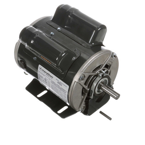 MEG272 Fan & Blower Capacitor Start  Dripproof Motor 3/4 HP