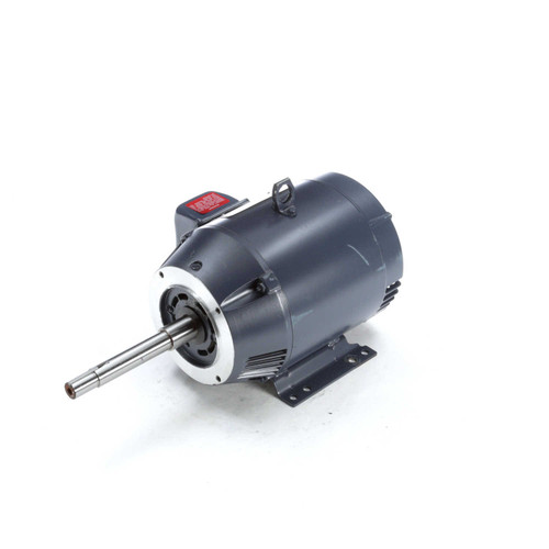 GT2410 JP Close-Coupled Pump Three Phase Dripproof Motor 3 HP