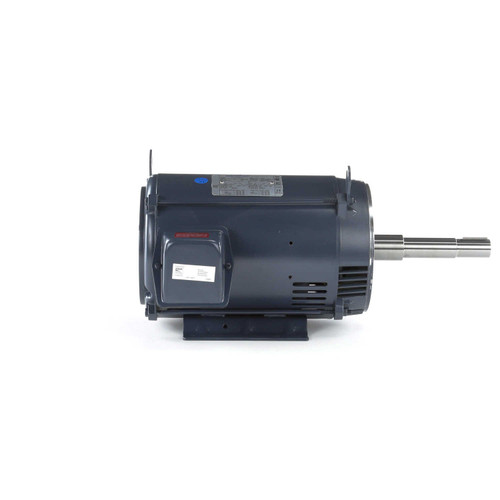 GT2411 JP Close-Coupled Pump Three Phase Dripproof Motor 3 HP