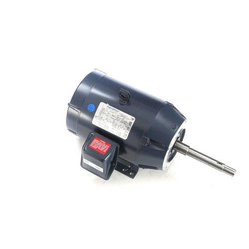 GT2413 JP Close-Coupled Pump Three Phase Dripproof Motor 5 HP