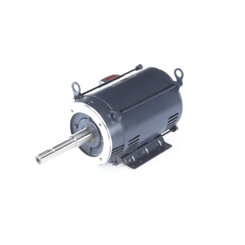 GT2419 JP Close-Coupled Pump Three Phase Dripproof Motor 10 HP