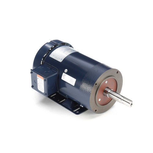 GT3104 JM Close-Coupled Pump Three Phase Totally Enclosed Motor 1 1/2 HP