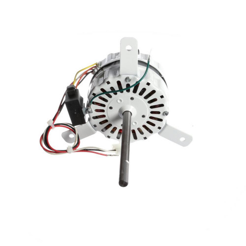 (opened box) Loren Cook Vent Fan Motor 1/4 hp 1625 RPM 2 Speed 115 Volts # 615058A