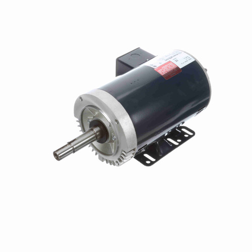 GT0504 1 1/2 hp 3 phase 1800 RPM 145JM Frame 575V ODP Marathon Close Coupled Pump Motor