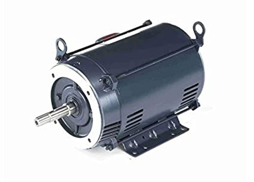 GT0516 7 1/2 hp 3 phase 1800 RPM 213JM Frame 575V ODP Marathon Close Coupled Pump Motor