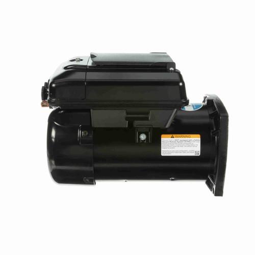 ECM16SQU Variable Speed ECM Pool Motor 1/2 hp 2-spd Square Flange 230V Century