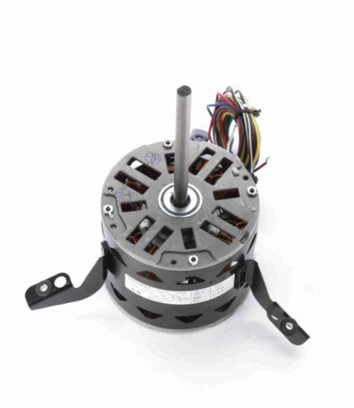 E-FM1036 5-5/8 In. (open box) Diameter Fleximount Indoor Blower Motor 1/3 HP