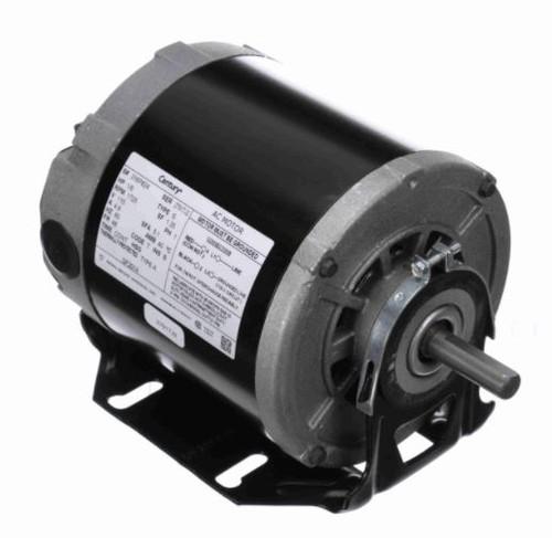 E-GF2014 (open box) Split Phase Resilient Base Motor 1/6 HP