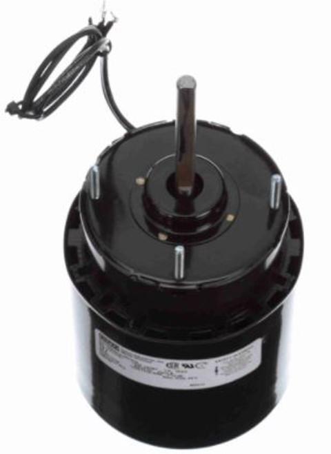 D334 Self Cooled Motor 1/15 HP