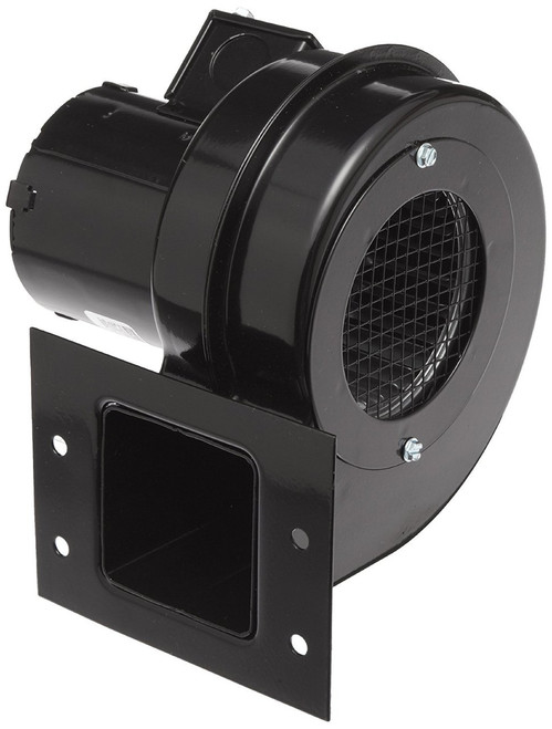 50752-D230 Fasco Centrifugal Blower with Sleeve Bearing, 3100 rpm, 208-230V, 50/60Hz, 0.67 amps