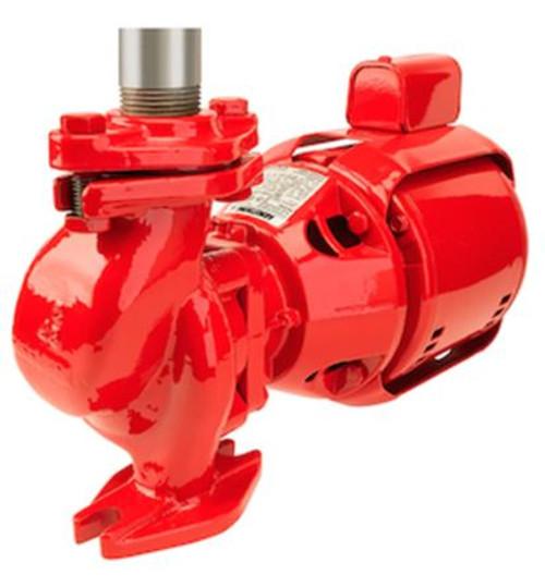 174031MF-013  S25 Three Piece Hot Water Circulator Pump